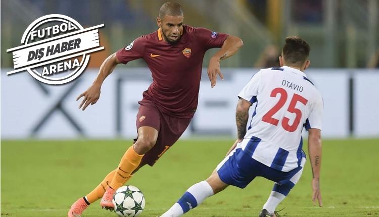 Galatasaray için Bruno Peres transferi iddiası