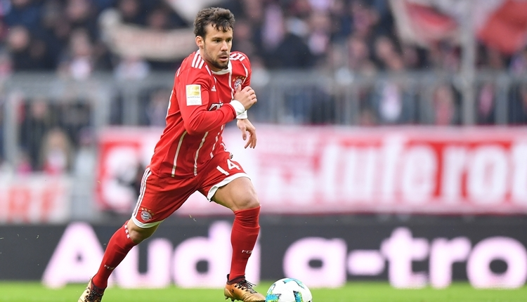 Galatasaray için transferde Juan Bernat iddiası! Canlı yayında açıkladı