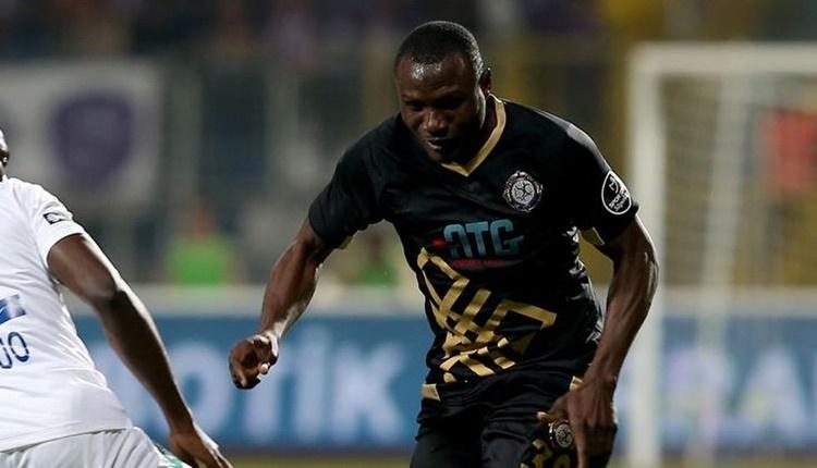 Galatasaray için transferde yeni iddia Umar Aminu