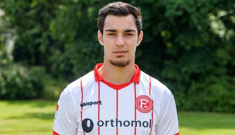 Galatasaray, Kaan Ayhan ile anlaşma sağladı