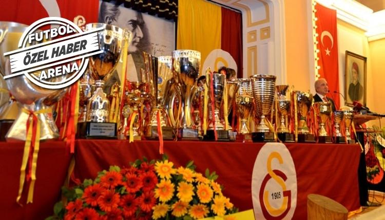 Galatasaray müzesi açılış tarihi belli oldu