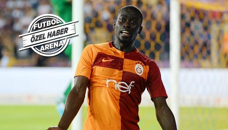 Galatasaray, Ndiaye için Stoke City'e açık kapı bırakmadı