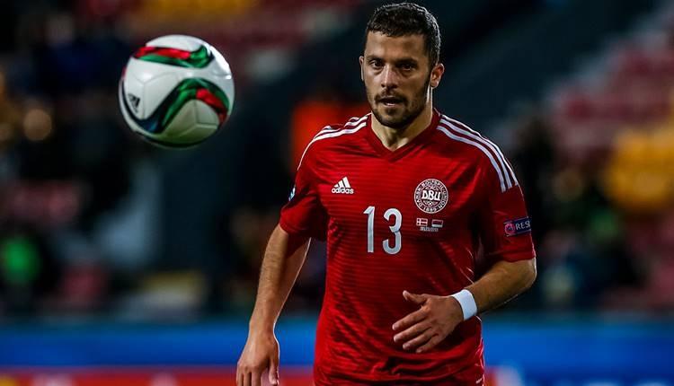 Galatasaray Riza Durmisi transferinden vazgeçti