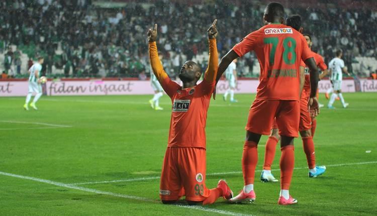 Galatasaray ve Beşiktaş, Vagner Love transferi için karşı karşıya!