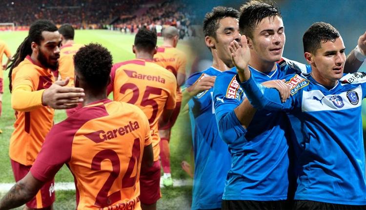 Galatasaray -Viitorul Constanta maçı hangi gün, saat kaçta, hangi kanalda?