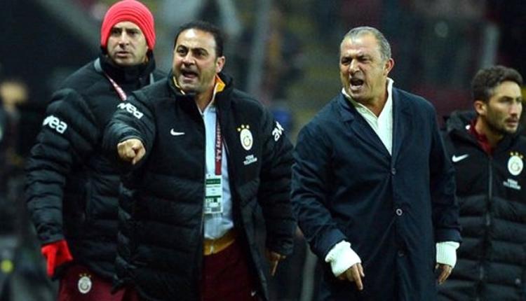 Galatasaray, Fatih Terim'in yardımcılarını KAP'a bildirdi