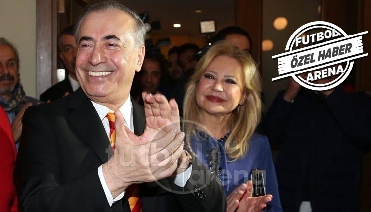 Galatasaray yönetiminden Türkiye'ye Yellow Friday çıkarması