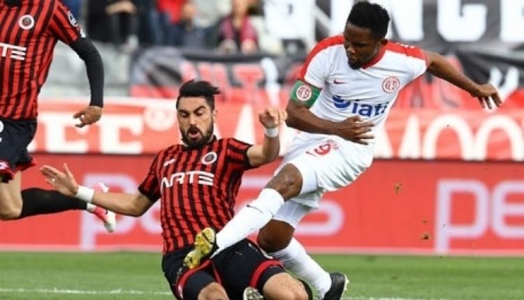Galatasaray yönetiminden Uğur Çiftçi transferi için Latovlevici kozu