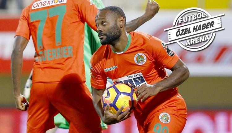 Galatasaray yönetiminden Vagner Love transferi için açıklama