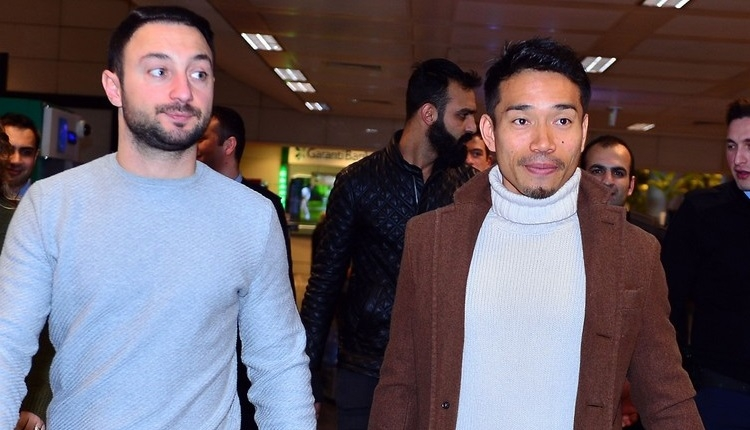 Galatasaray, Yuto Nagatomo transferini açıkladı