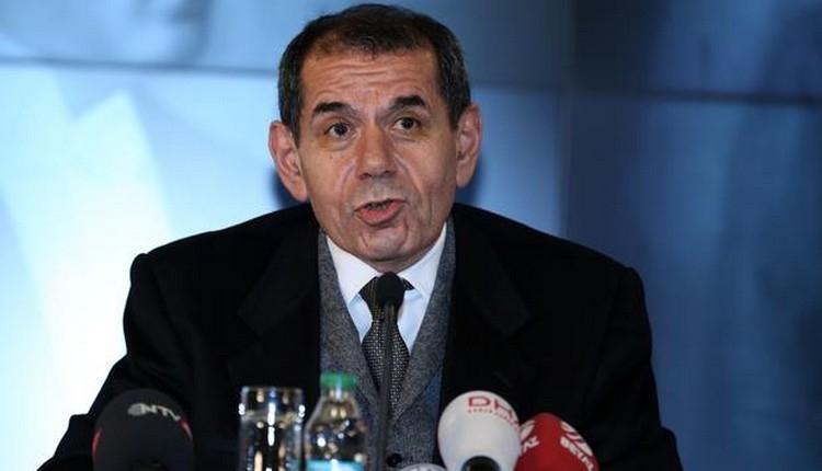 Galatasaray'a 736 bin TL'lik ceza şoku