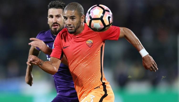Galatasaray'a Bruno Peres transferi iddiası