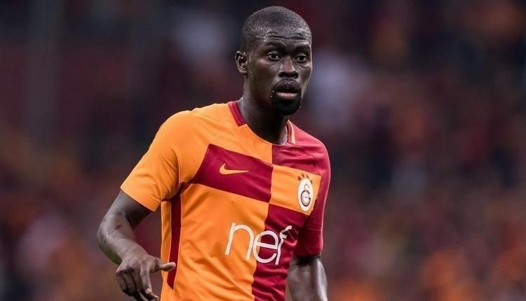 Galatasaray'a Osmanlıspor'dan Ndiaye tepkisi!