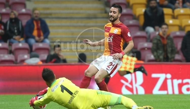 Galatasaray'a Tarık Çamdal transferi müjdesi