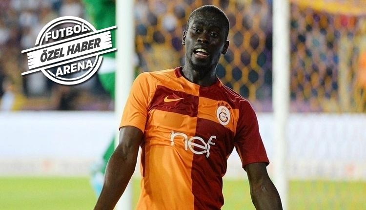 Galatasaray'ın Badou Ndiaye transferinde sıcak saatler