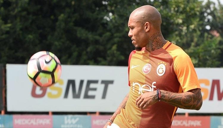 Galatasaray'da De Jong ile yollar resmen ayrıldı
