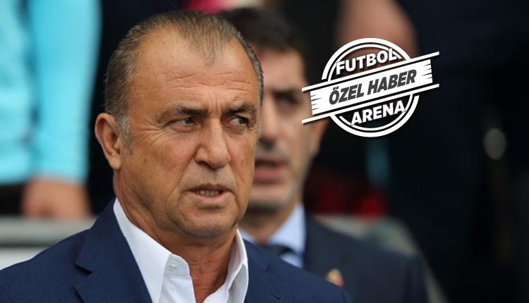 Galatasaray'da Fatih Terim'den flaş sol bek kararları