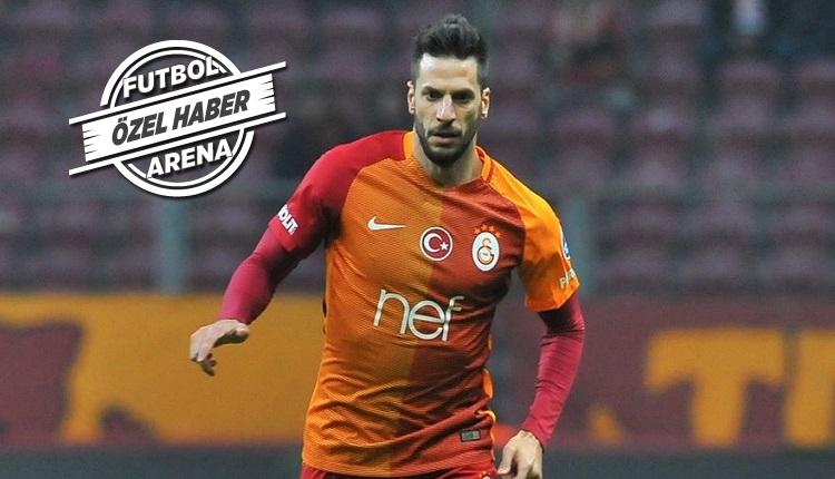 Galatasaray'da Hakan Balta'nın lisansı için harekete geçildi