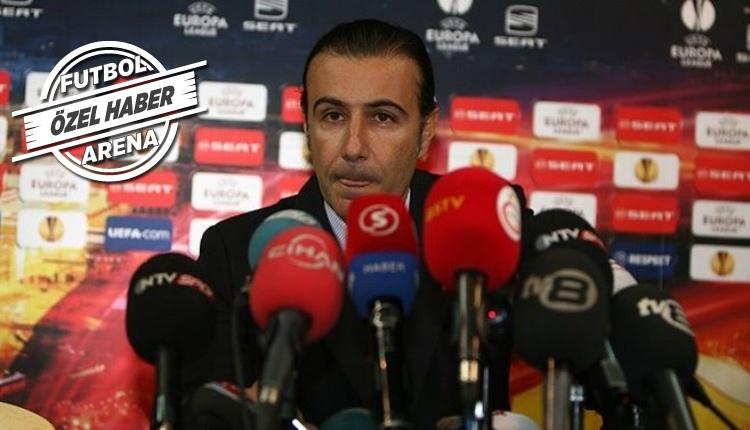 Galatasaray'da Haldun Üstünel geri mi dönüyor?