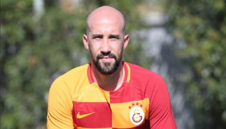 Galatasaray'da Latovlevici,Sivasspor'a transfer oluyor