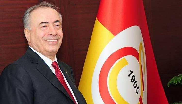 Galatasaray'da Mustafa Cengiz parayı buldu