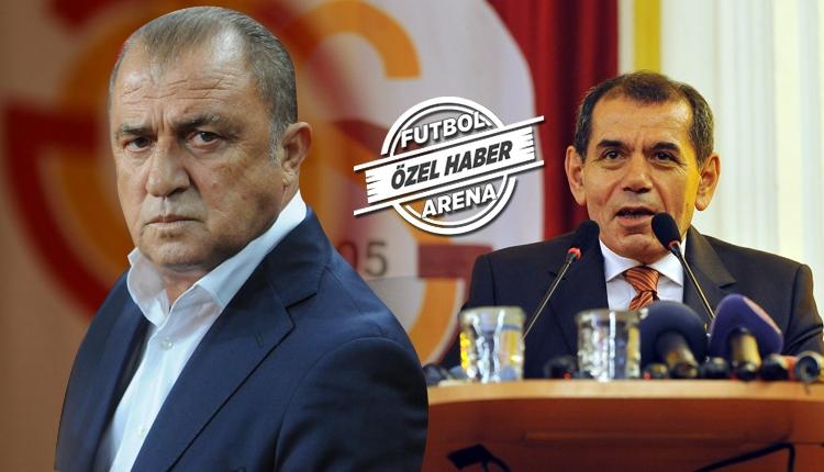 Galatasaray'da planlar değişti! Sürpriz forvet transferi