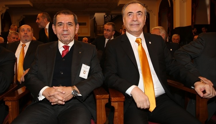 Galatasaray'da seçim günü! Anbean FutbolArena'da