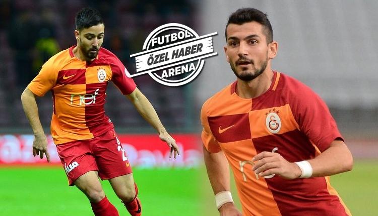 Galatasaray'da Tarık Çamdal ayrılığa yanaşmıyor