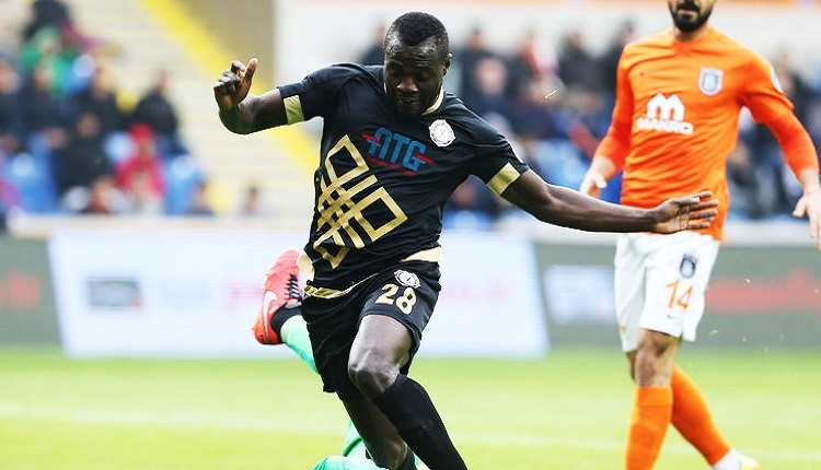 Galatasaray'da Umar Aminu ve Serdar Gürler transfer iddiası