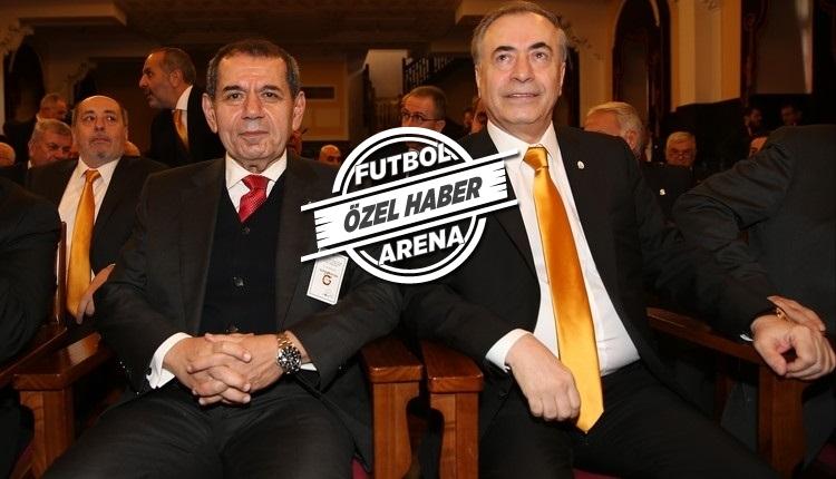 Galatasaray'da yeni başkandan Kayseri çıkarması! Dursun Özbek ise...