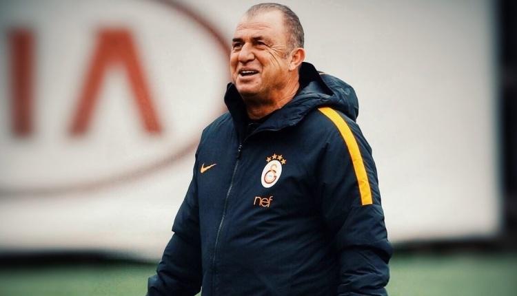 Galatasaray'dan Bucaspor'a sürpriz 11