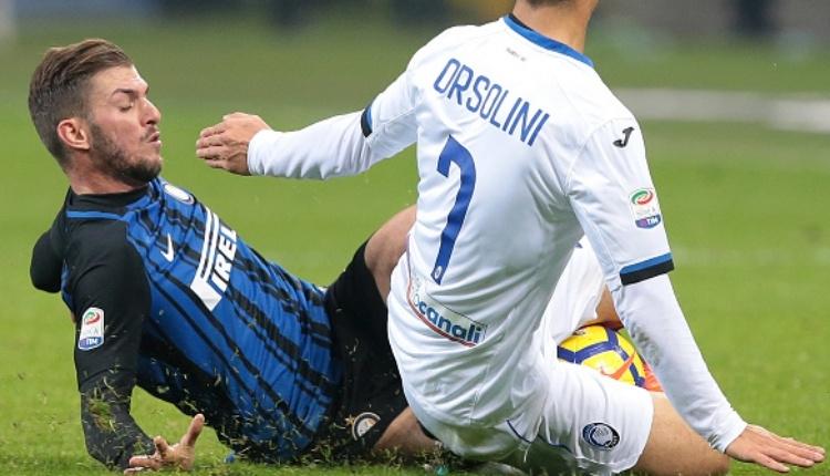 Galatasaray'dan Davide Santon transferi atağı