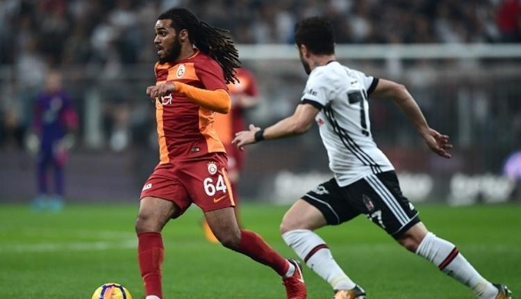 Galatasaray'dan Jason Denayer transferi kararı