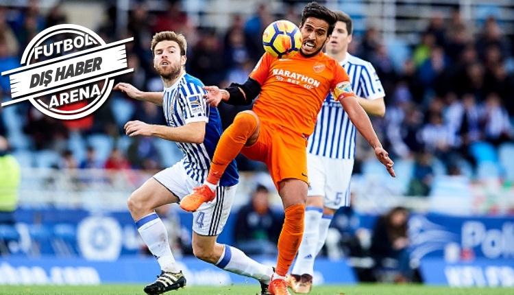 Galatasaray'dan Recio'ya transfer teklifi