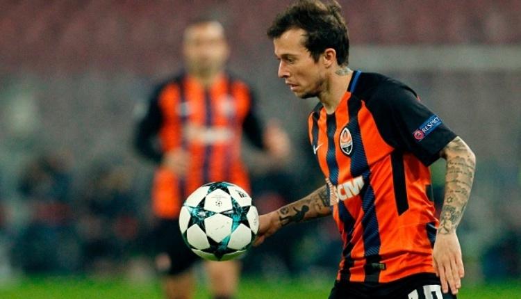 Galatasaray'dan sürpriz Bernard transferi