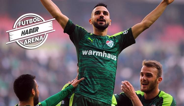 Galatasaray'ın Aziz Behich transferinde son durum