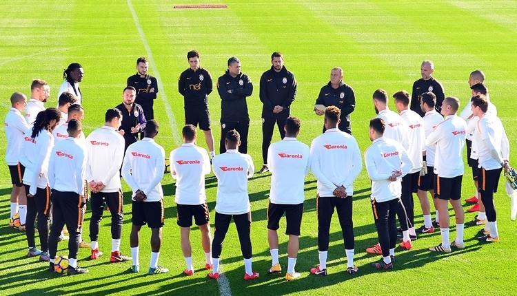 Galatasaray'ın hazırlık maçları ne zaman? Rakipler belli oldu