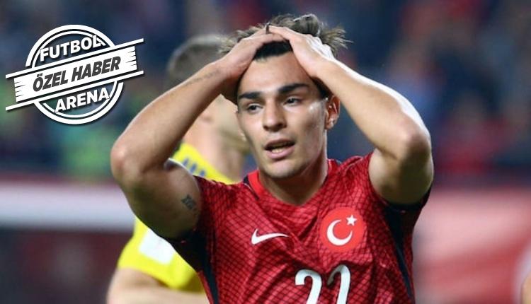 Galatasaray'ın Kaan Ayhan transferinde sıcak gelişme