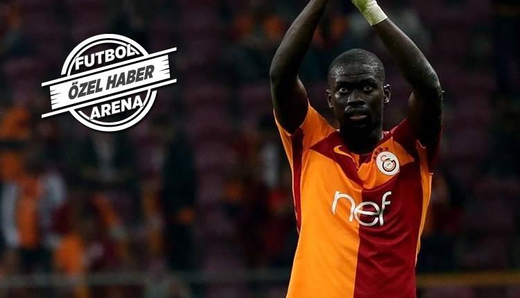 Galatasaray'ın transferde Badou Ndiaye planı