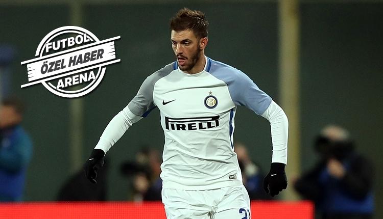 Galatasaray'ın transferde Davide Santon kararı