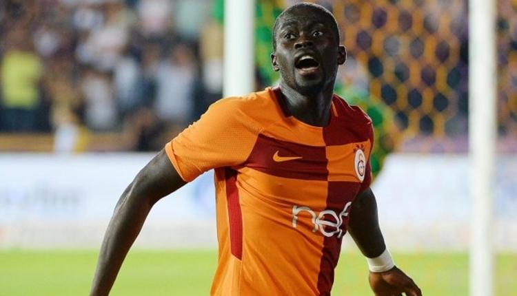 Galatasaraylı Ndiaye, Stoke City'e transfer oldu! Bonservis detayı