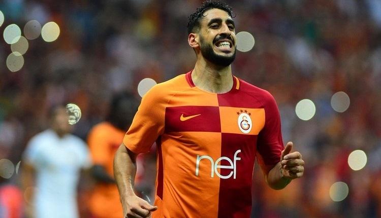 Galatasaraylı Tolga Ciğerci'den Fenerbahçe'ye gönderme