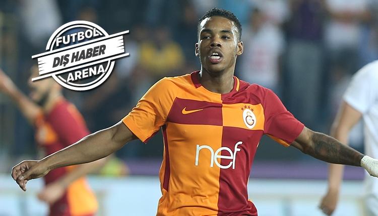 Garry Rodrigues'ten Beşiktaş ve Fenerbahçe'ye gönderme