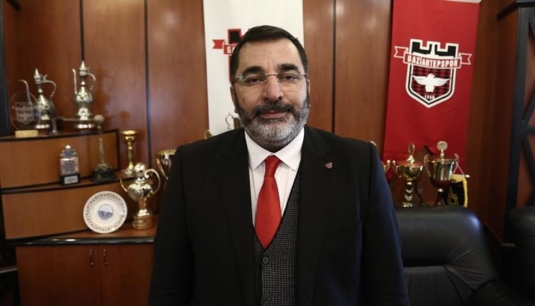 Gaziantepspor'un son umudu Cenk Tosun transferi