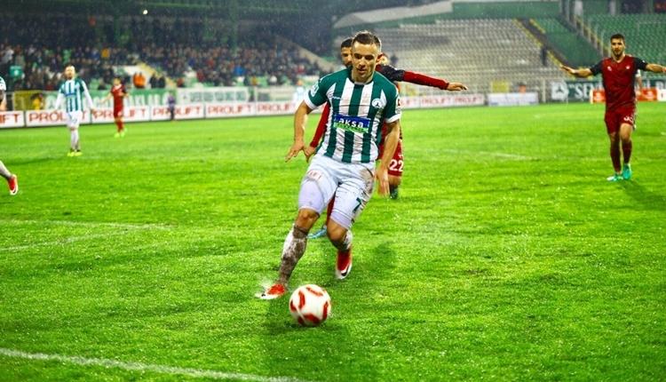 Giresunspor 2-0 Boluspor maç özeti ve golleri (İZLE)