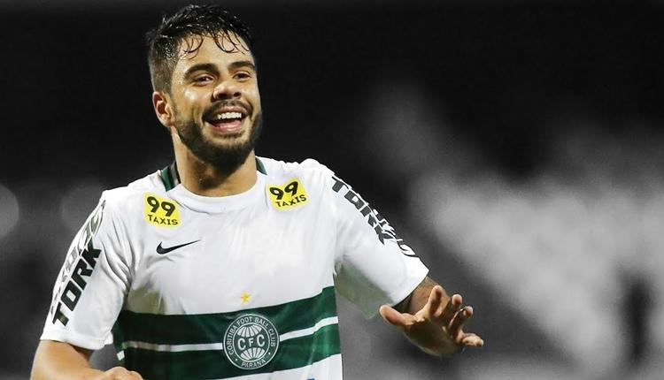 Giresunspor 3 transferi açıkladı! Henrique Almeida, Ahmed Abed ve Batuhan Altıntaş