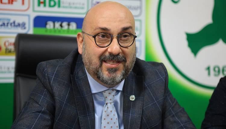 Giresunspor, Fenerbahçe eşleşmesinde temkinli