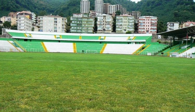 Giresunspor - Fenerbahçe maçı bilet fiyatları açıklandı