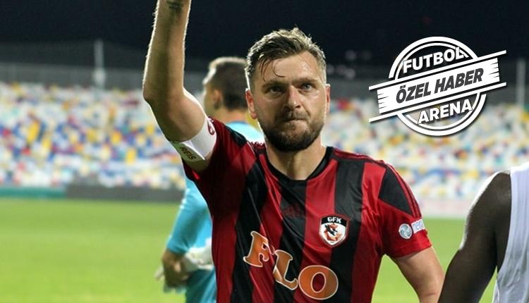 Giresunspor, Muhammed Reis'i transfer etti