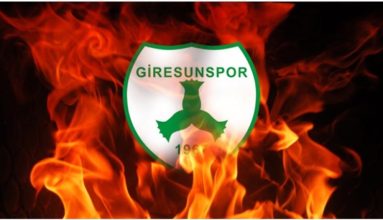 Giresunspor Murat Gürbüzerol'u transfer etti